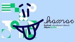 Le Hamac Festival investit le 9e arrondissement de Paris