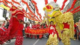 Le Nouvel An Chinois en citations