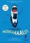 Les comédies musicales au cinéma à la Philharmonie