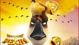 Les films d'animation de l'été