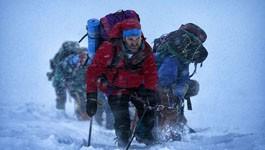 Everest en ouverture à Deauville