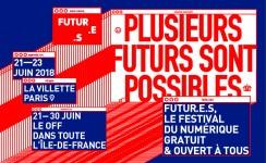 Le festival du numérique ouvre ses portes à la Villette
