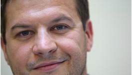 Guillaume Musso, le romancier français qui a le plus vendu en 2017