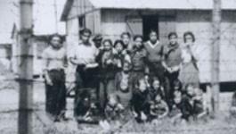 L'internement des Nomades au Mémorial de la Shoa