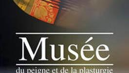 Musée insolite : musée du Peigne et de la Plasturgie