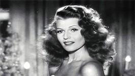 Rita Hayworth, la déesse de l'amour aurait eu 100 ans