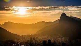 Le Brésil en 15 films