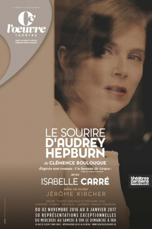 Le Sourire d'Audrey Hepburn