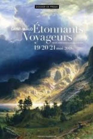 Étonnants Voyageurs 2018