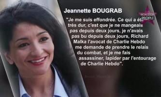 Jeannette Bougrab : ses déclarations chocs