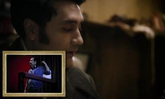 """Alexandre Astier double """"Vampires en toute intimité"""""""