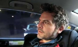 Interview - En taxi à Séoul avec Matthieu Chedid - mars 2016