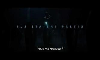Prometheus Bande-annonce VO