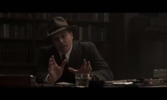 Genius - Colin Firth et Jude Law - Bande-Annonce VF