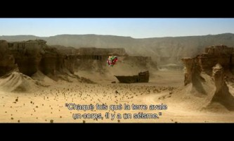 Valley of Stars - Bande annonce - VOST