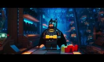 Lego Batman : le film - Bande annonce - VOST