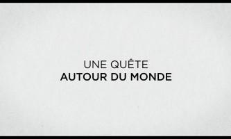 La quête d'Alain Ducasse - bande annonce