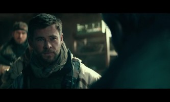 Horse Soldiers - bande annonce