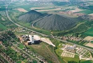 Les mines du Nord à l'Unesco ?