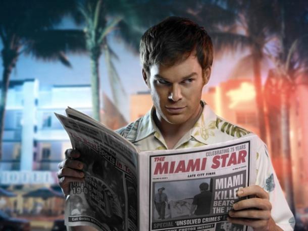 Exclusif : Michael C. Hall parle de la saison 6 de Dexter