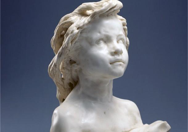 Cinq sculptures célèbrent les 150 ans de Camille Claudel à la Piscine de Roubaix