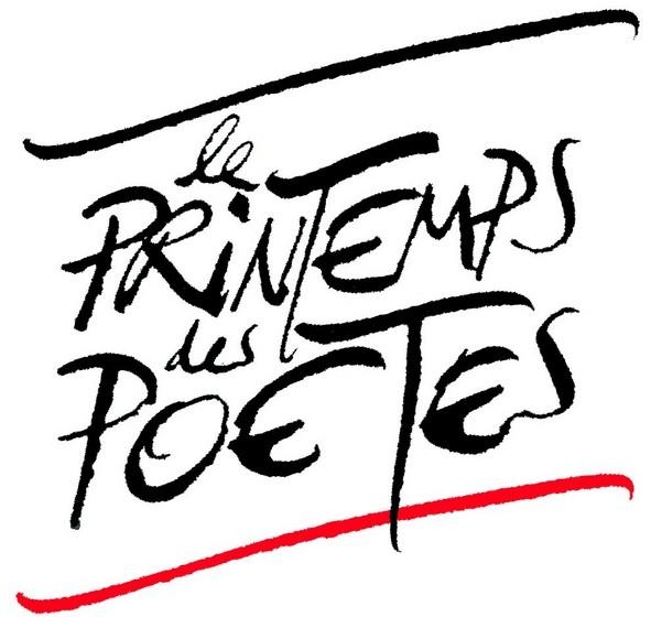 Le 14e Printemps des Poètes