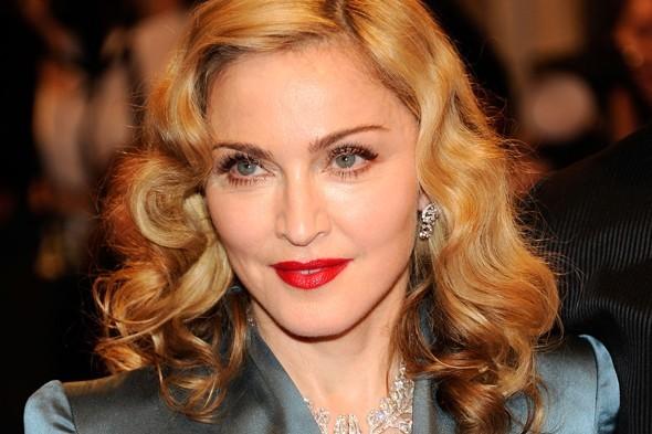 M.D.N.A, le nouvel album de Madonna