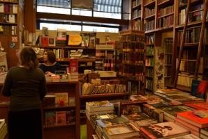 Les libraires haussent le ton