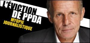 L'EVICTION DE PPDA