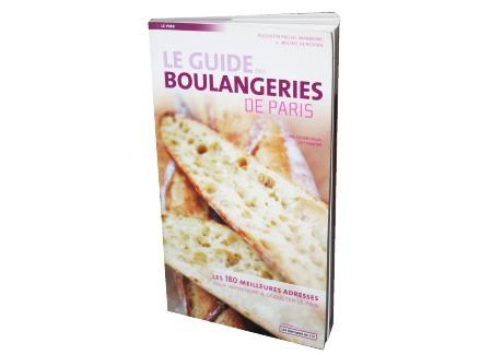 Le Guide des boulangeries de Paris