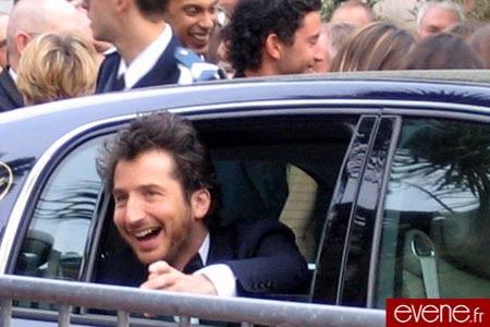 Festival de Cannes - 11 Mai 2005