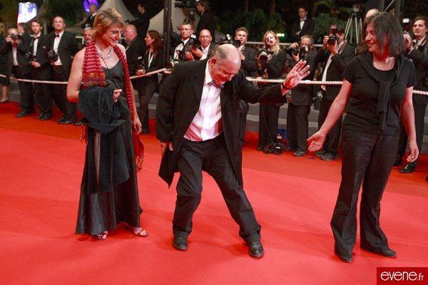 Jean-François Stevenin, Festival de Cannes 2007