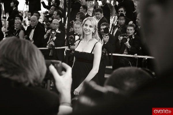 Frédérique Bel, festival de Cannes 2007