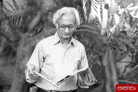 Krishna Baldev Vaid