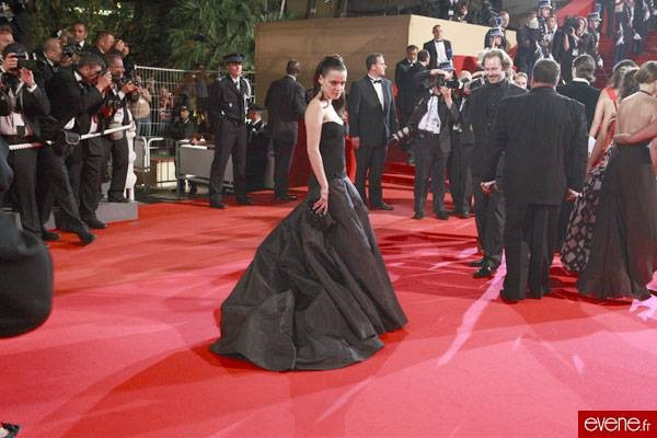 Roxane Mesquida, Festival de Cannes 2007
