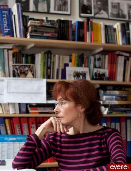 Anne-Marie Métailié
