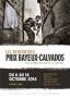 21e Prix Bayeux-Calvados reporter de guerre