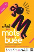 Festival Mots Buée 2014