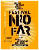Festival Nio Far * On est ensemble