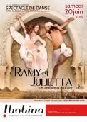 Ramy et Julietta, les amoureux du Caire