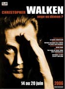 Christopher Walken, ange ou démon ?