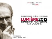 Festival Lumire 2012