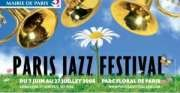 Paris Jazz Festival 2008