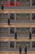 Le Louvre invite Umberto Eco