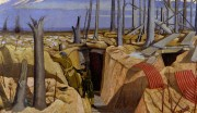 Truth and Memory : British Art of the First World War