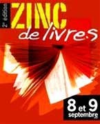 Zinc de livres 2007