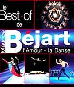 Le Best of Maurice Bjart