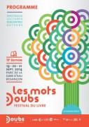 Les mots Doubs 2014