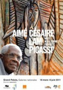 Csaire, Lam, Picasso