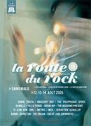 La Route du Rock 2005